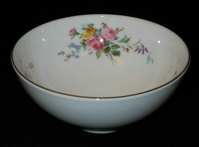 (3222F) Royal Doulton ARCADIA H 4802 all purpose (cereal ) bowl. rare find.