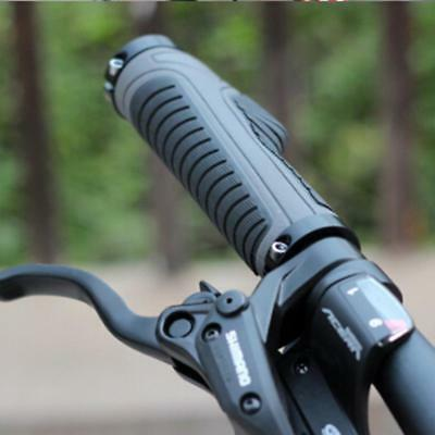 Anti-slip MTB Bike Mountain Handlebar Grip Cycle Handle Bar Grips SO