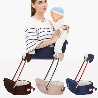 Multifunction Baby Wrap Rope Newborn Carrier Sling Wrap Waist Belt Baby Backpack