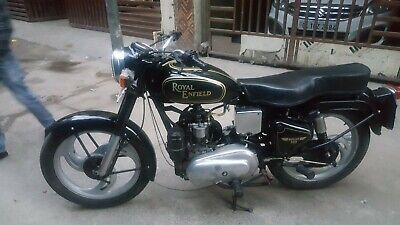 Royal Enfield Diesel 325Cc 1978 Model