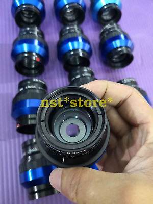 1PCS Linos inspec.x L 5.6/105 0.33× high resolution industrial lens