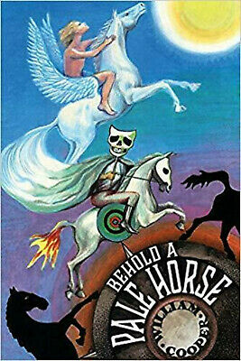 Behold a Pale Horse by Milton William Cooper, (Paperback), Light Technology Publ