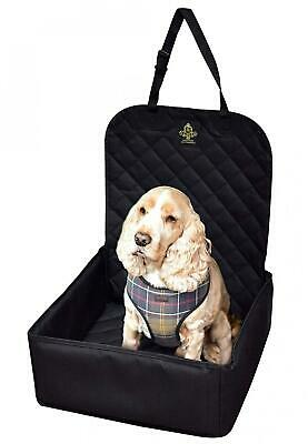 Heritage Accessories Pet Dog Car Seat Cover Waterproof Protector Travel...