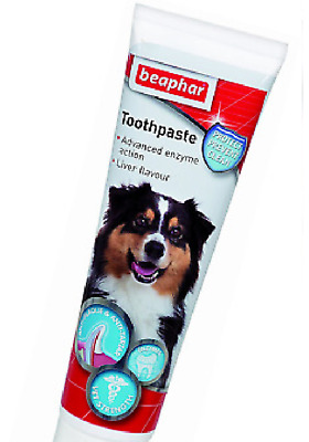 Beaphar Toothpaste for dogs and cats 100G