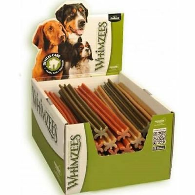 Whimzees Stix Sticks  Dog Treat Chew Natural Vegetable Chew