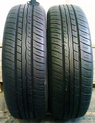 Pneumatici Gomme Usate Dunlop Sp Sport Fastresponse 175-65/R15 - 84 H [Cod.763]