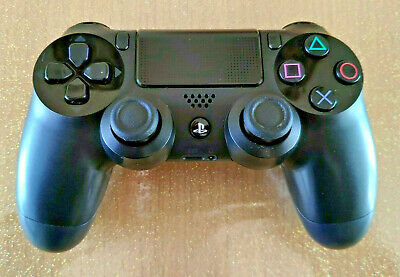 Sony PlayStation 4 DualShock Controller PS4 CUHZCT1E D Pad Up Button Defective