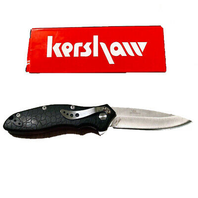 NEW Kershaw Knife 1830 OSO Sweet SpeedSafe Folding Pocket Knife