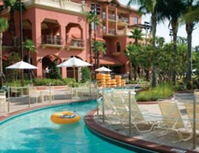 Wyndham Bonnet Creek Resort 1 Bdrm Deluxe 3 nts  July 15,16,17 Occ. 4