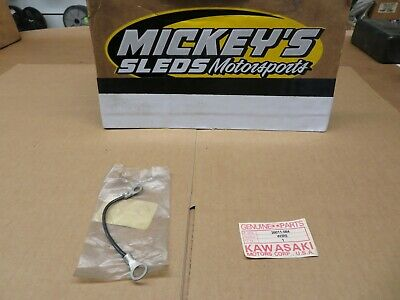 VOLTAGE REGULATOR KAWASAKI H1 500 H2 750 Mach KH500 NOS