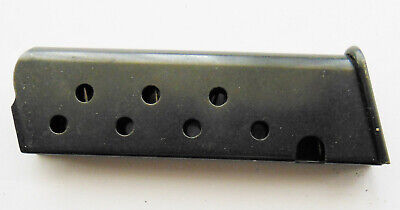 BERETTA 950 JETFIRE  25 Cal  Magazine - Marked On Left Side
