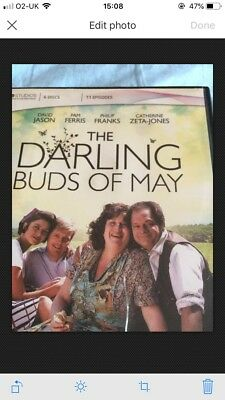 the darling buds of may dvd Box Set 20th Anniversary Collection