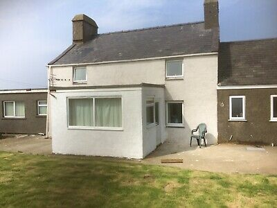 North Wales Holiday Cottage Sleeps Up To Six 27 May 6 Night Mid-Week Break