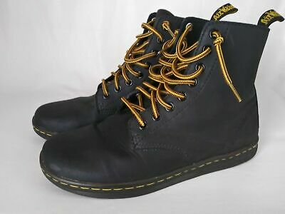 d00fd5208d8 DR. MARTENS TOBIAS Mens Genuine Leather Ankle Boot Casual Boots ...
