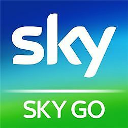 Sky Go Extra(12 Months)Full Package with F1 channel *Trusted Seller*