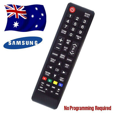 NEW Samsung LED Smart TV Remote Control Replacement AA59-00602A /AA5900602A OZ Z