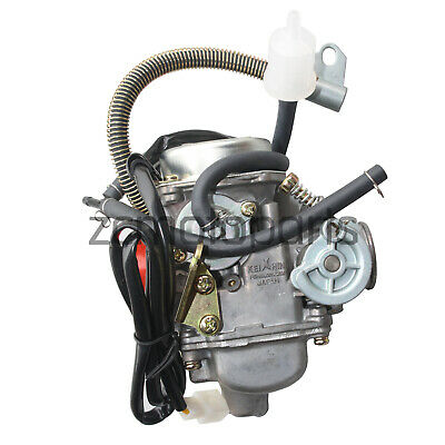 Atv,rv,boat & Other Vehicle Active Carburetor Carb Gy6 125cc 150cc Scooter Moped 152qmi 157qmj Atv Gokart Roketa Taotao Sunl Chinese Pd24j Back To Search Resultsautomobiles & Motorcycles