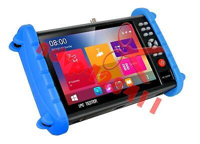 NEW 7-inch full view IPS HD Video monitor tester