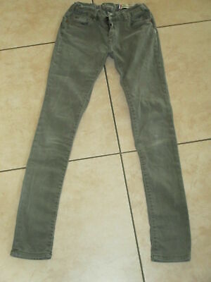 96a4e014997cf Jean Skinny Kaporal taille 12 ans