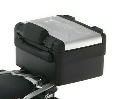 NEW BMW R1250 / R1200 GS Vario Top Case Luggage with Top Case Bracket