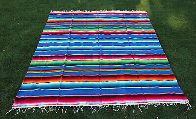 sarape Mexican blanket, HOT ROD, Seat covers,MOTORCYCLE, mexican serape