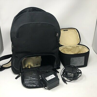 Medela In Style Advanced Double Breast Pump with Backpack