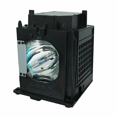Lamp Housing For Mitsubishi WD65732 Projection TV Bulb DLP