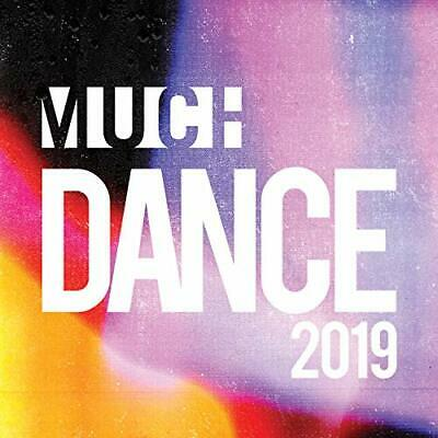 Various Artists-Much Dance 2019 (Us Import) Cd New