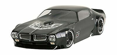 Pro-line Racing Radio Control 153530 1971 Pontiac Firebird Trans Am Clear Bod...