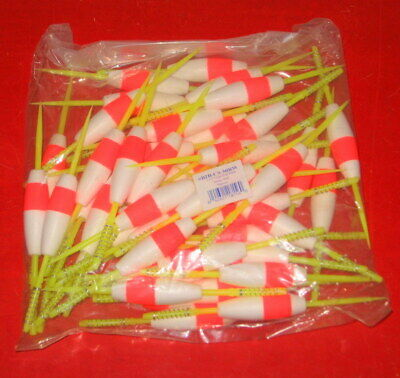 "Betts Billy Boy Float Oval With Bobber Stop 5/"" 1 Per Pack"