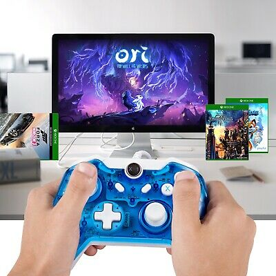 USB Wired Remote Controller Game Pad For Microsoft Xbox One S/ One/ One X & PC