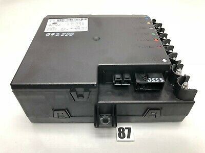 S550 07 Fuse Box - Wiring Diagrams  W Merced Es S S Dashboard Left Fuse Box Relay on