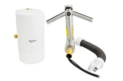 Dyson WD04 Airblade Wash+Dry Hand Dryer and Faucet Combination Low