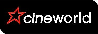 Cineworld Family Cinema Tickets  2 Adults 2 Children Worth Up To £45  Half Term