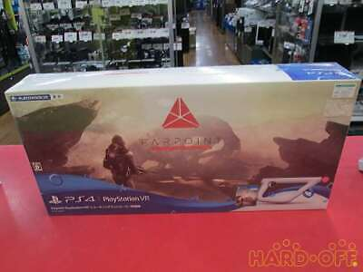 SONY FARPOINT shooting controller Bundle