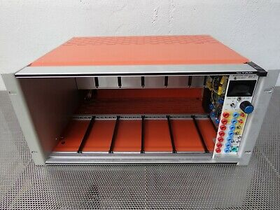 MEDICAL SYSTEM NEURO PHORE BH-2 Enlosure with Mainframe and Balance Controller