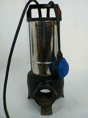 Oliju vortex  F 50.75.1A Submersible sewage Pump 230V 50Hz  IP68  waste 59:16