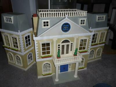 SYLVANIAN FAMILIES - HUGE Large GRAND HOTEL with ACCESSORIES