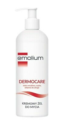 Emolium, a creamy washing gel from 1 month, 200ml