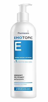 Emotopic, Washing Gel, 400 ml