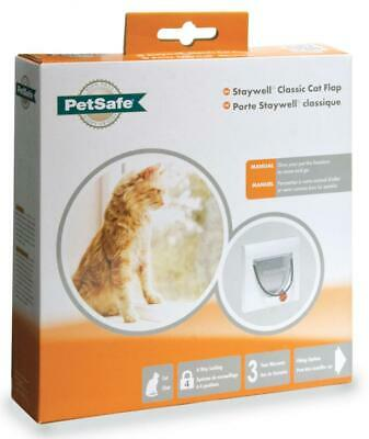 Petsafe Staywell Dog Door & Cat Flap 715, 730, 740, 760, 917