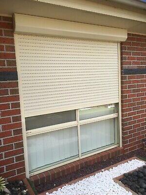 ROLLER SHUTTERS, Installation And Repairs.Call IGOR 0451 155 300
