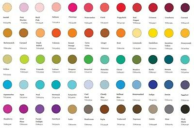 TIM HOLTZ® ALCOHOL INKS, .5oz Choose Your Color From The Menu