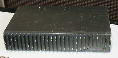 Quad 306 Stereo Studio Reference Amplifier