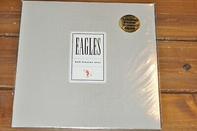 Eagles Hell Freezes Over Simply Vinyl original pressing