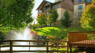 Spring Vacation - WYNDHAM SMOKY MTNS. 2 Bdrm Deluxe  3 nts June 5,6,7, Occ. 8