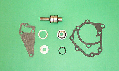 John Deere Water Pump Kit For #Mia880048 > Compact Tractors / Mowers > Kit #Y10