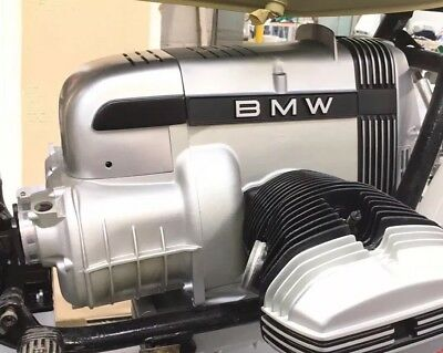 Bmw R100 r80 R65 Rs airbox replacement engine cover Cafe racer Scrambler