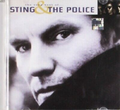STING & THE POLICE   -   The Very Best Of   -   CD   -   1997