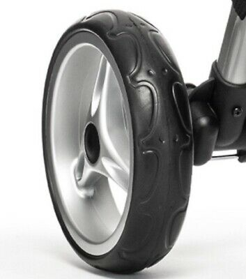 Baby Jogger City Mini Rear Wheel Single or Double Spare Genuine Parts Fits Versa